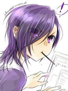 Anime Style, Me Me Me Anime, Anime Guys, Devil Part Timer, Hataraku Maou Sama, Mikaela Hyakuya, Anime Devil, Manga Love, Beautiful Anime Girl