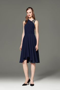 3.1 Phillip Lim for Target - reminiscent of his 2009 Trompe L'oeil Sequin Back Dress