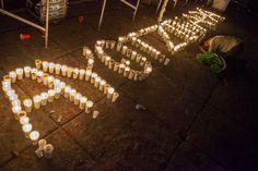 ] MÉXICO * 27 de abril de 2017. Los organismos de seguridad y de la delincuencia actúan unidos contra movimientos sociales y la insurgencia, incluso podría ser también en el caso de los estudiantes de la Normal Rural de Ayotzinapa, consideró el maestro David Fernández Dávalos, rector de la...