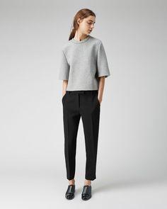 3.1 PHILLIP LIM | Needle Trouser | Shop at La Garçonne