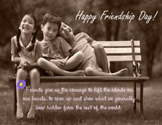 Happy Friendship Day 2016 : Are you searching for best friendship day quotes, wishes, images, WhatsApp DP, Whatsapp Status? Beautiful Quotes On Friendship, Heart Touching Friendship Quotes, Childhood Friendship Quotes, Friendship Quotes Images, Friendship Status, Childhood Quotes, Happy Friendship Day, Best Friendship, Friendship Thoughts
