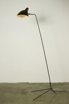 Serge Mouille. Floor Lamp. C. 1950 | (1) Design Modern Furniture Objects |  Pinterest | Floor Lamp, Lights And Mid Century