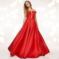ced67d61b894 Take My Breath Red Formal Dress from Cousin Couture. Take My Breath, Formal  Dress