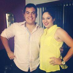 Con uno de mis mejores amigos! #loquillos