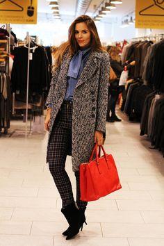 My casual look from my fashion blog irene's closet!  www.ireneccloset.com