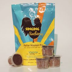 Singing Rooster K-Cups – FMSCMarketplace.org