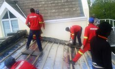Tile Roof Replacement done in Erinvale Estate Somerset West