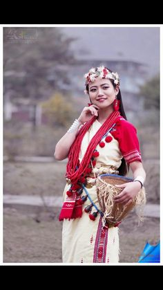 Tagin girl in Nyishi traditional attire Pc: studio Tribal Fashion, Female Fashion, Womens Fashion, Arunachal Pradesh, Cute Emoji Wallpaper, Asian History, Indian Beauty Saree, Beautiful People, Fashion Photography