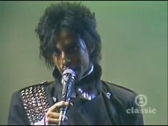Prince - Sexuality (Official Video)