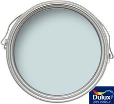 Dulux Peppermint Candy - Quick Dry Satinwood - 750ml