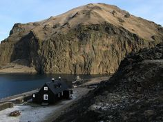 Vestmannaeyjar // westman islands