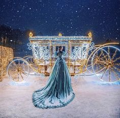 What a fairytale wedding photo!✨ wedding inspiration Wedding Estates Library- Find a Package that fits You! The Sky's the Limit!