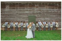 Woodland Barn WeddingWoodland Barn Wedding