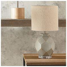 brands lighting vigor table lamp hudsons bay 6 860 ars