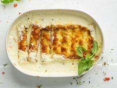 Die pastabuise is oral beskikbaar op supermarkte se pastarak. Maak dit die aand voor die tyd en bak wanneer jy by die huis kom. Tuna, Mozzarella, Quiche, Zucchini, Pizza, Yummy Food, Vegetables, Breakfast, Recipes