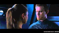 Jupiter Ascending - I Love Dogs Movie Clip 1 - Channing Tatum, Mila Kunis
