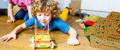 Mit #Wummelkiste basteln #Kinder ihr #Spielzeug selbst! Neugierig? Hier klicken: https://www.wummelkiste.de/
