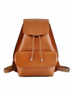 Midi Backpack Midi Backpack variant The post Midi Backpack appeared first on School Diy. Leather Bags Handmade, Leather Craft, Handmade Bags, Rucksack Backpack, Swagg, Leather Working, Fashion Bags, Bag Accessories, Creations
