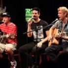 Backstreet Boys Acoustic - watch now>> http://www.tampabaysmix.com/content/ondemand/backstreet-boys.html