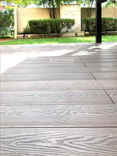Eco Composite Wood Decking Supplies & Installation in Singapore Outdoor Decking, Wpc Decking, Decking Supplies, Wood Deck Designs, Composite Decking, Natural Resources, Quotation, Singapore, Amy
