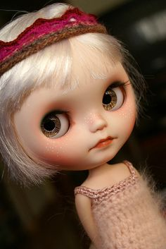 Marietta by Tolé Tolé, via Flickr
