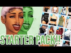 I'm back with another mod for The Sims 4 mods! Wanna learn how to mod The Sims Wanna know the must have mods for realistic. Sims Baby, Sims 4 Toddler, Sims 4 Cc Folder, Sims 4 Piercings, Muebles Sims 4 Cc, Sims 4 Traits, The Sims 4 Packs, Sims 4 Cas, Sims Cc