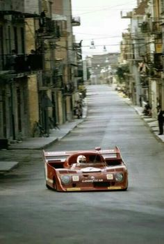 Alfa Romeo, Targa Florio.