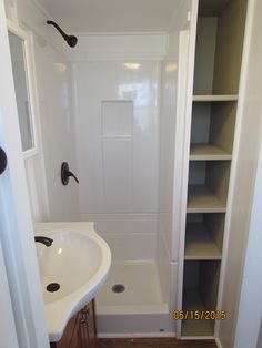 Small Bathroom Basement Designs the finished basement | basement bathroom, thrifty decor chick and
