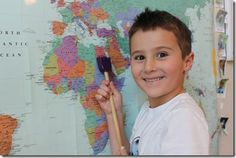 Confessions of a Homeschooler on Egypt