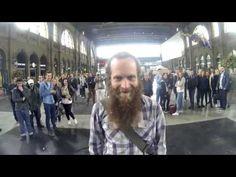 Gagner un Samsung Galaxy S4 en le fixant pendant 1 heure - YouTube