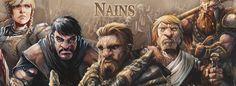 NAINS - W.B.