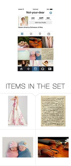"""""""Instagram for America Schreave front eh Selection."""" by meggykl-percy-jackson ❤ liked on Polyvore featuring art"""