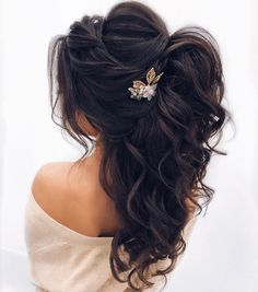 44 Seriously Gorgeous Hairdos Hairstyles That Will Shine Your Style - wedding hair ,updo ,textured updo ,braids ,braided updo,hairstyles