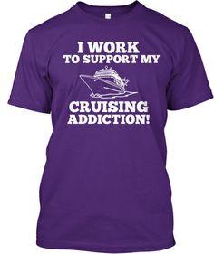 Cruising Addiction (Limited Edition)