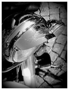 Harley Davidson, Oslo   Flickr - Photo Sharing!
