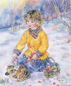 artist christine haworth   Christine Haworth ART