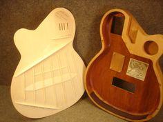 Guitar Art, Acoustic Guitar, Project 24, Guitar Building, Guitar Design, Bicycles, Internet, Music Instruments, Guitar