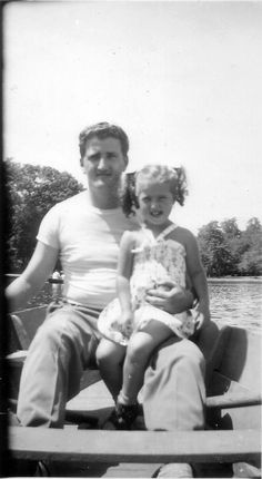 My dad passed away today July 28th nineteen years ago. I miss his singing, his humor, his love .