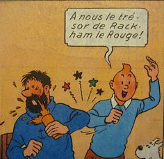 87 Best Hergé and booze images in 2012 | Tintin, Book