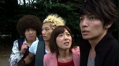 nodame cantabile live action - this pic is SO representative of the lighter side of the show