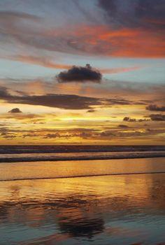 Alan Hoetzle - Sanibel Florida beach sunrise sunset