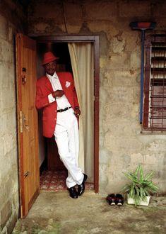 The Congo Sapeurs: A Subculture of Style Congo, Fashion Wear, Mens Fashion, 17th Century Art, Dapper Dan, African Men, African Fashion, South London, Sharp Dressed Man