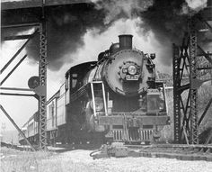 Classic Trains Magazine - Railroad History, Vintage Train Videos, Steam Locomotives, Forums