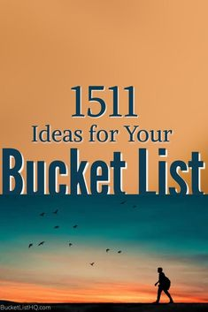 Bucket list ideas like you have never seen them. Travel bucket list ideas, Famil… Bucket list ideas like you have never seen them. Travel bucket list ideas, Family bucket list, Adventure bucket list, Food bucket list and many more categories. Bucket List Quotes, Bucket List Life, Bucket List Family, Adventure Bucket List, Adventure Travel, Bucket List Ideas For Women, Teenage Bucket Lists, Bucket List Destinations, Travel Destinations
