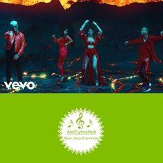 Spanish Song Lyrics - AtoZLyricsHub Spanish Song Lyrics, Spanish Songs, Baby Words, Selena Gomez, Dj, English, English English, English Language