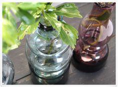 Vase 'Vintage' HK Living