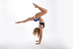 How to learn to do the splits in 12 weeks: Your step-by-step programme