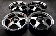 Post up your Desmond Regamaster wheels! Jdm Wheels, Rims For Cars, Hub Caps, Custom Wheels, E30, Cars And Motorcycles, Retro Vintage, Honda, Vehicles