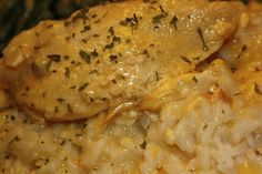 Ranch House Crockpot Chicken