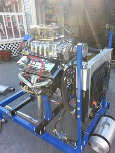 Engine Test Stand Wiring Diagram New Start Up On Question 2007 Honda Vtx 1300 23 Best Stands Diy Images Cars Motors Run